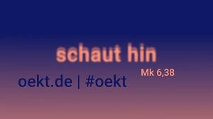 Logo des 3. Ökumenischen Kirchentags 2021